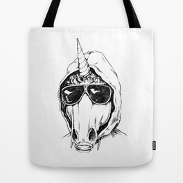 Unibomber Tote Bag