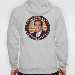 Conservative Leader Hoody