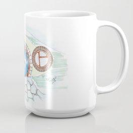 Dugout Coffee Mug