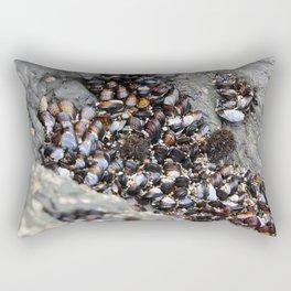 Muscles Rectangular Pillow