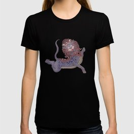 The Ancient Monster T-shirt