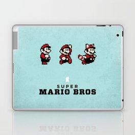 Super Mario Bros 3 Laptop & iPad Skin