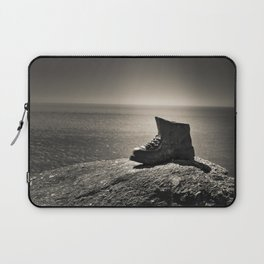 Boot - Cliff - Booty Laptop Sleeve