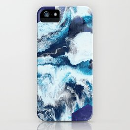 Lucent Forms: Yoroi iPhone Case