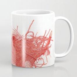 Nested Oriole Coffee Mug