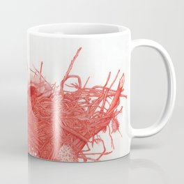 Nested Oriole Coffee Mug