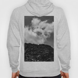 Rocky Clouds Hoody