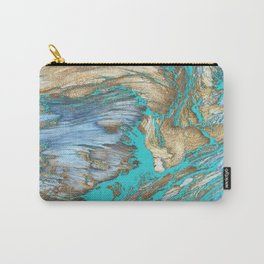 Woody Water Carry-All Pouch