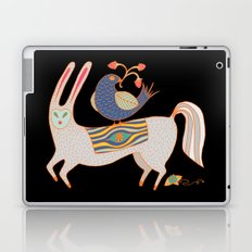 Perched Laptop & iPad Skin