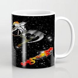 Sagittarius Astrology Sign Coffee Mug