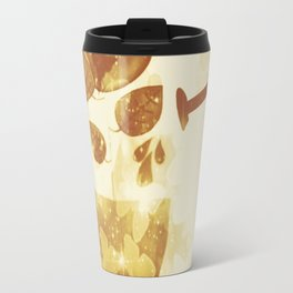 Water is Life-Earth Day 3 Travel Mug
