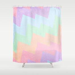 Blaze - 1987 Shower Curtain