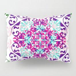 Hidden blossom Pillow Sham