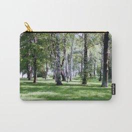 Peterhof Woods Carry-All Pouch