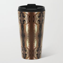 nude art 003 Travel Mug