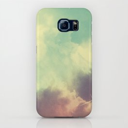 Nebula 3 iPhone Case