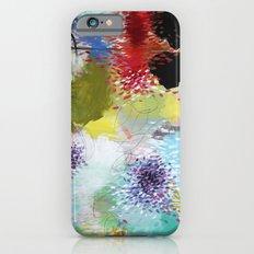 Spring juice Slim Case iPhone 6s