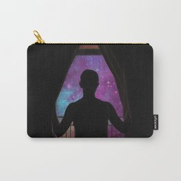GLIMPSE OF THE UNIVERSE Carry-All Pouch