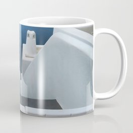 Santorini 13 Coffee Mug