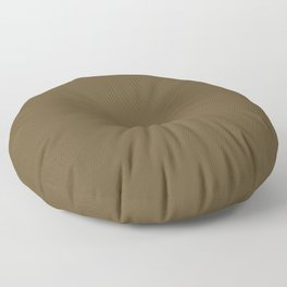 Urban Martini Olive Green 2018 Fall Winter Color Trends Floor Pillow