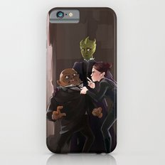 Paternoster Gang Slim Case iPhone 6s