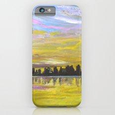 Sky-line iPhone 6s Slim Case