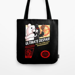 Ultimate Despair Tote Bag