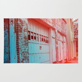 Garage Rug
