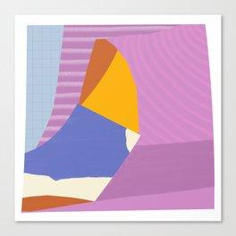 R4 Canvas Print