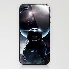 Catstract iPhone & iPod Skin