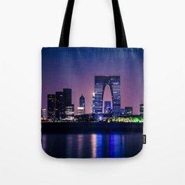 Suzhou, China! Tote Bag