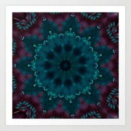 SPIRAL 11 Art Print