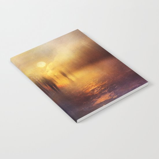 Light Echoes Notebook