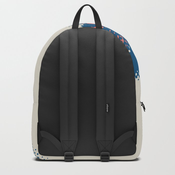 Heaven Is In Your Eyes Backpack