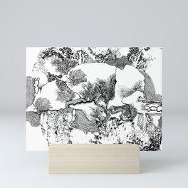 Fondale Marino 2 Mini Art Print