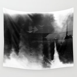 Holga Lucky Numbers Wall Tapestry