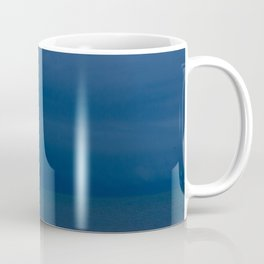 Sailing Before the Storm Coffee Mug