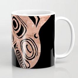 Copper Keét Night Coffee Mug