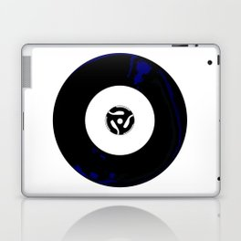 45 RPM Laptop & iPad Skin