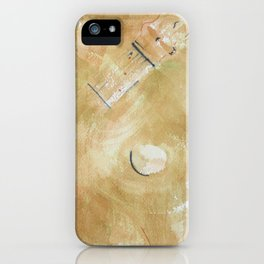Lefty Classical iPhone Case