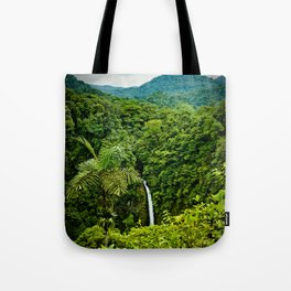 La Fortuna Tote Bag