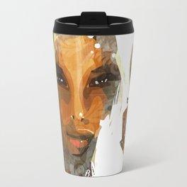 25. Travel Mug