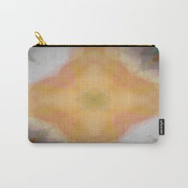Water Rust Pattern 002 Carry-All Pouch