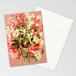 Life is a Bouquet Stationery Cards