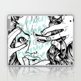 EBTEE Laptop & iPad Skin