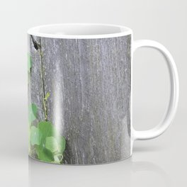 The Garden Wall Coffee Mug