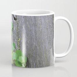 The Garden Wall Coffee Mug