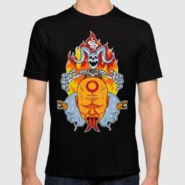 Dead Vision Serpent T-shirt