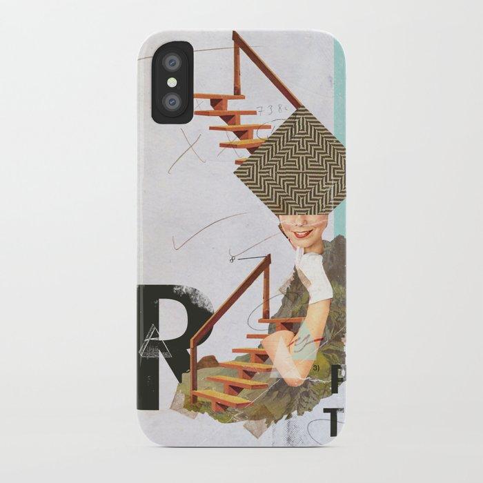 matthewbillington.com iPhone Case