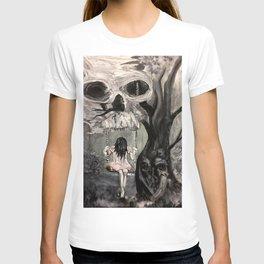 Swing Mare T-shirt